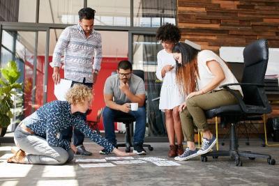 Société à « 1 euro » à Luxembourg : un nouveau véhicule sociétaire pour entrepreneur débutant